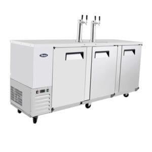 Atosa Draft Beer Cooler MKC90GR