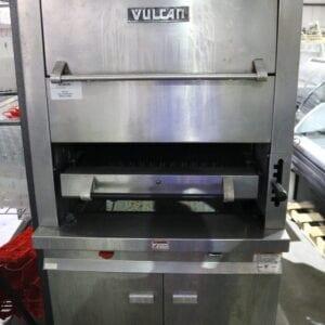 Used Vulcan Gas Steak Broiler