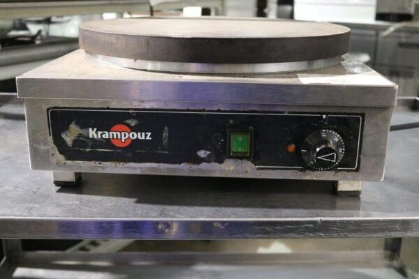 Krampouz WRS-U-17000 Crepe Maker
