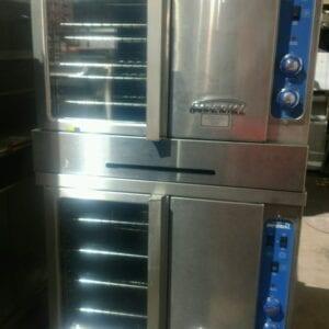 Used Ovens