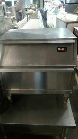 Used Carter Hoffman Food Warmer