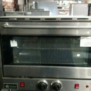 Used Restaurant Oven