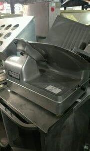 Used Hobart Meat Slicer