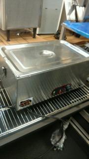 Used Chocovision Chocolate Machine